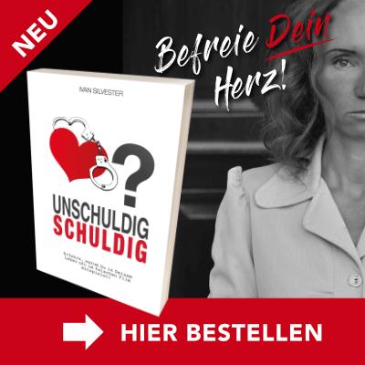 Neuheit: Buch Unschuldig Schuldig!